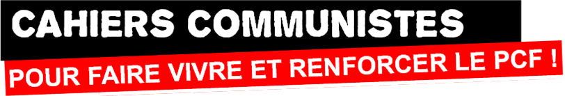 Cahiers Communistes Cahiers-communistes1