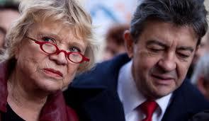 Coup- de gueule:L'opposition au TSCG, prétexte à une recomposition d'une « gauche de la gauche » pro-UE : Jean-Luc Mélenchon (PG), Eva Joly et Jean-Vincent Placé (EELV), Pierre Laurent (FdG-PGE) sur la même ligne ! dans Europe 120912_M%C3%A9lenchon_Joly_21