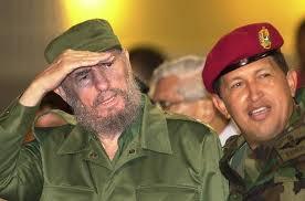 A Hugo Chavez, le peuple vénézuélien et le mouvement antiimpérialiste international peuvent être reconnaissants dans Communisme-Histoire- Théorie 130307_Chavez_Castro
