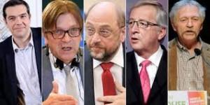 Jusqu'où avec Tsipras ? Jusqu'à appeler à voter, comme lui, pour Jean-Claude Juncker ? dans ELECTIONS: Un moyen pas un objectif 140608_commission_tsipras-300x150