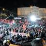 Manifestation le 27 février contre le nouvel accord antipolaire signé par le gouvernement Syriza-ANEL avec l'UE, organisée par le KKE et le PAME