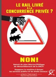 8000 signatures à la pétition pour « l'avenir du service public nationalisé SNCF » : nous continuons pour renforcer la convergence des luttes sur les questions de fond. dans - DROIT 180409_Affiche_Sncf1-217x300