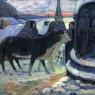 Paul Gauguin - Images de Noël